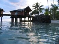 Samoa- I'm pretty sure this is where we are going next May