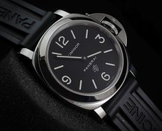 Panerai Pam000 Luminor Base 44mm 'N' (PREOWNED - ORIGINAL)   WE ARE BASED AT JAKARTA please contact us for any inquiry : whatsapp : +6285723925777 blackberry pin : 2bf5e6b9  #WATCH #WATCHES #FORSALE #WATCHFORSALE #LUXURY #LUXURYWATCH #PANERAI #PAM000