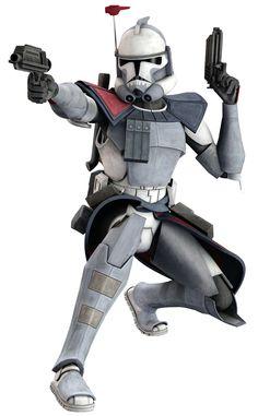 Clone Trooper - Star Wars