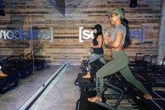 We came back for more with Solidcore Miami  check out the blog to find out why  http://www.brnzblog.com/lifestyle/fitness/we-tried-it-solid-core-review/ #BRNZ #BRNZBlog #solidcore #solidcoremiami #BRNZfitness #strongwomen #fitnesslife #fitfam #ShopStyle #shopthelook
