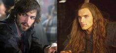 Game of Thrones  Season 4 Recasts Michiel Huisman will now play Daario, replacing Ed Skrein. Dean-Charles Chapman will step into the role of Tommen Baratheon.