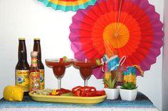 mexican Fiesta wall decor - Google Search