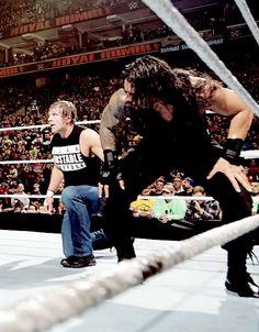 Ambreigns Royal Rumble 2015