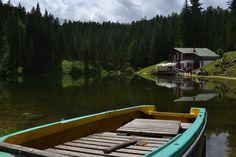 Dejan Restak: Dolomiti, moje putovanje iz snova