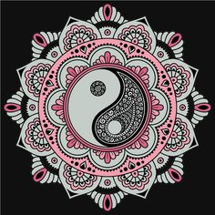 Mandala Doodle, Mandala Drawing, Doodle Art, Zentangle, Fuzzy Posters, Mandela Art, Weird Drawings, Vinyl Record Art, Color Pencil Art