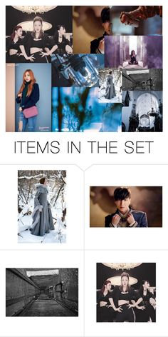 """Royals in the dark drop teasers for their two new come backs for there Chinese unit. Read below"" by keeliewatsonoffical on Polyvore featuring art"