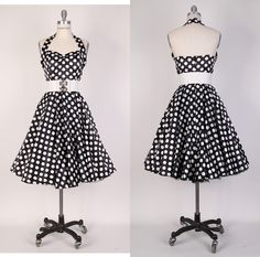 LOVE! This one reminds me of Rachel Berry too :)