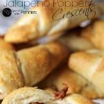 Jalapeno Popper Crescents
