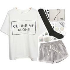 """""""through an open space"""" by bomlion on Polyvore"""