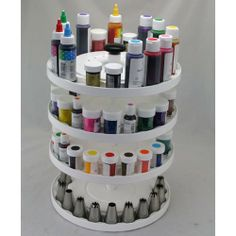 Cake Decorating Room : 1000+ images about Cake Decorating Room on Pinterest ...