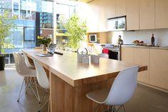Casa Vida_Trabajo_Cultivo / Susan Fitzgerald Architecture
