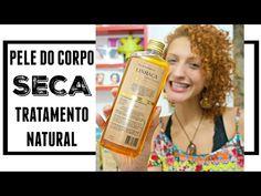 O Guia do Óleo de Coco: Parte 1 – Como usar óleo de coco na pele do rosto e corpo