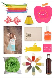 Eat, Drink, Chic -- warning you might die from how amazing this blog is :)
