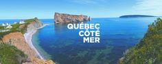 Parc national de l'Île-Bonaventure-et-du-Rocher-Percé, GaspésieCrédit photo : Jean-Guy Lavoie
