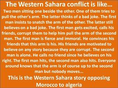 FreeSahara News, En Equipo Guiriguanche Team: Access to Western Sahara and…