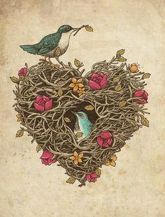 ~ Love Nest ~