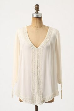 Bobble Beaded Blouse - StyleSays