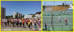 O Palhetas na Foz: Figueira da Foz com um domingo ativo (2): Tenis e ...