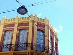 Santa Cruz de #Tenerife #Canarias
