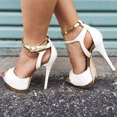 Sexy LEKISHA Heels