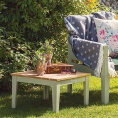 colour for garden furniture
