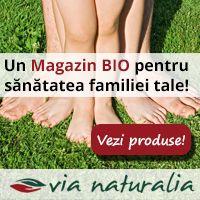 Produse bio certificate