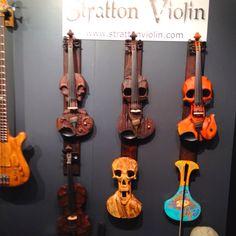 Cool violins