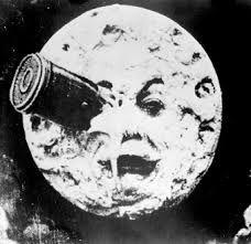 Resultado de imagem para trip to the moon