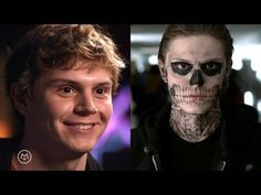 'American Horror Story' Season 6 Air Date, News & Update: Bloody S6 Set In Thacher School? Evan Peters Prepared With A Dictionary For 'Hotel?' : News : Parent Herald