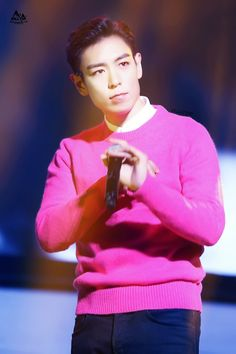 160715 TOP - MADE VIP Tour Fanmeeting in Beijing