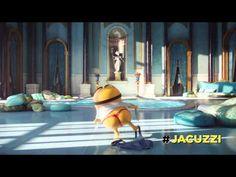 MINIONS - Jacuzzi - YouTube