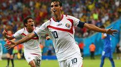 2014 FIFA World Cup Brazil™: Costa Rica-Greece - Photos - FIFA.com