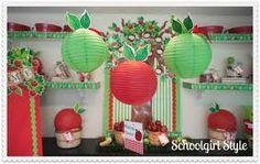 3d paper apple - Buscar con Google