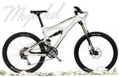 "The Mojo HD is the longer travel bigger brother to the Mojo & Mojo SL. Being ""HD"" it has 160mm of rear wheel travel, up 20mm from the other Mojos.  http://www.thehubpisgah.com/biking/buy-a-bike/ibis/ibis-mojo-slr/?utm_source=pinterest_medium=SBM_term=Buy%2BA%2BBike%2B%E2%80%93%2BIbis%2BMojo%2BSLR_campaign=20121010"