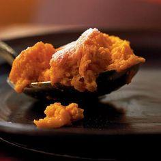 Carrot Souffl - Fat Loss Fitness
