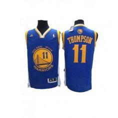 Golden State Warriors 11 Klay Thompson 22 bucks from www. 28d1f4595