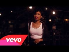 """Jennifer Hudson returns to her Chicago roots in the video for her latest single, """"Walk it Out."""" The American Idol alum enlisted producers Timbaland and J-Roc for the uptempo song with hints of the '90s—there's even a line from Aaliyah's """"Are You That Somebody."""" J-Hud serves tons of 'tude as she walks the streets of Chicago wearing a nameplate, big gold earrings, and dance moves we might have to steal this summer."""
