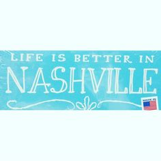 """""""Life is Better in Nashville Double Tap if you agree❗️ Photo by Nashville Quotes, Music City Nashville, Nashville Trip, Nashville Tennessee, Franklin Homes, Country Living Fair, Vanderbilt University, Keller Williams, Music Posters"""
