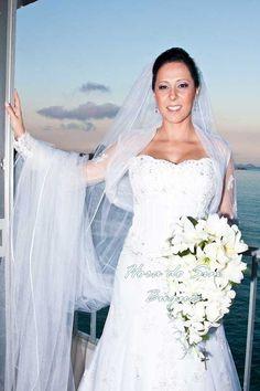 Noiva Renata Maia