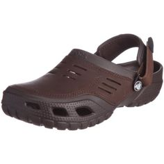 Crocs Men's Yukon Sport Clog crocs. $34.99