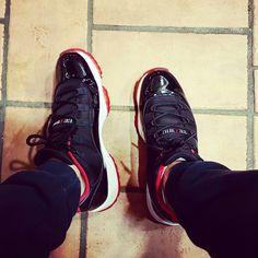 """Jordan 11 Low """"Bred"""""""