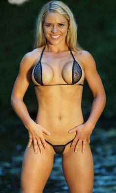 Models Dare Bikini