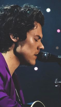The most beautiful profile ever !