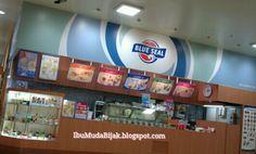 Blue Seal, Famous Okinawa ice cream shop!