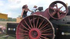 Michigan Steam Engine and Threshers Club Plowing Antique Tractors, Old Tractors, Triumph Motorcycles, Mason Michigan, Ducati, Mopar, Motocross, Lamborghini, Tractor Photos