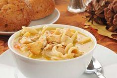 Hearty Gluten Free Turkey Soup