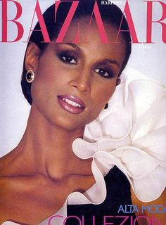 Beverly Johnson... #Pinterest