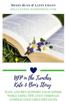 NFP in the Trenches- Kate and Ben's Story Christian Marriage, Christian Women, Starting A Podcast, Family Planning, Fertility, Feminine, Women's, Christ Centered Marriage