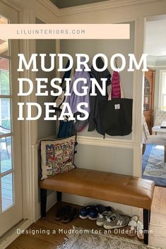 Minneapolis, Storage Baskets, Storage Spaces, Small Mudroom Ideas, You Come And Go, Arizona, Family Schedule, Radiator Cover, Mud Rooms