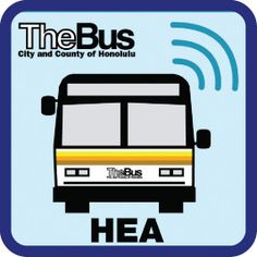 TheBus - Fares & Passe The 4 day pass looks like the best option...$25.00, for purchase at the ABC store, of all places.